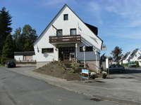 Pension Haus Sonneneck