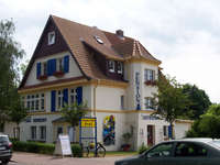 Pension Haus Seefrieden
