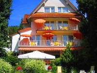 Pension Hotel garni Haus Westfalen